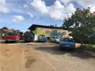 Solar comercial en Cabo Caribe, Vega Baja