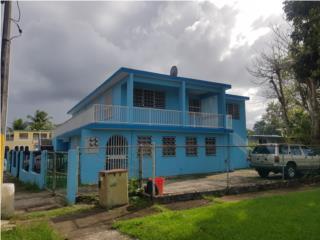 Villas de San Anton / Genera $2,000
