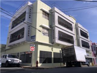 Edificio Uso Mixto en Bayamon Pueblo Dr. Veve