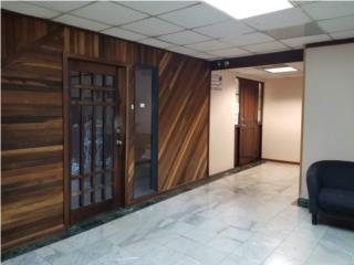 Executive Tower - OFICINA DE ESQUINA!