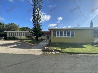 Santa Olaya - Hermosa Casa y 5845 mc solar