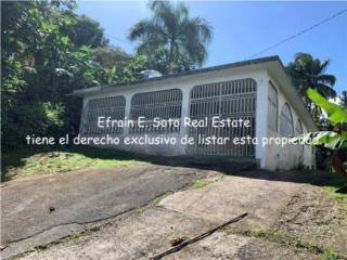 Comm. Canaboncito (Exclusive Listing Broker)