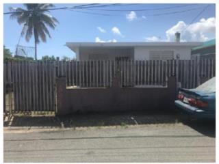 San Isidro calle 20