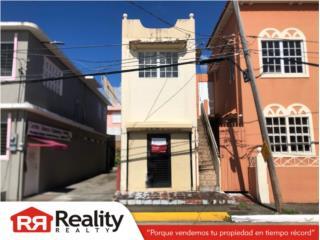 Calle Carrera Humacao
