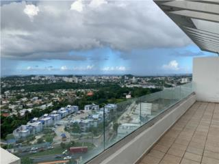 2-story PH Panoramic views in Luxury Condo