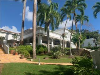 Villa Caparra unique upscale estate