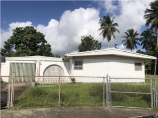 Casa Terrera con patio - Sta. Juanita