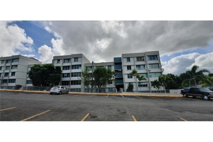 Vistas De Montecasino Puerto Rico