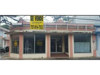 Local Comercial  Ave Font Martelo, Humacao