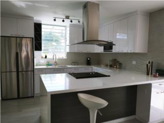 Casa terrena con cocina y baños remodelados
