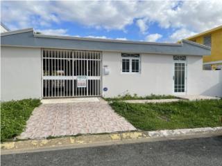 Urb Levittown 3/2 casa $110,000 OPCIONADA