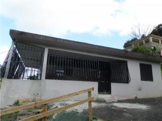 CASA, COMM CAMPO RICO, 2 HABS / 1 BATH