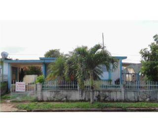 Reparto Martell, Arecibo 3 cuartos 1 baño