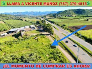 TREMENDA FINCA EN LA CARR 116 * BO. EL CANO *