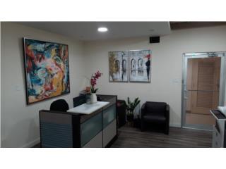 Oficina San Alberto, Santurce