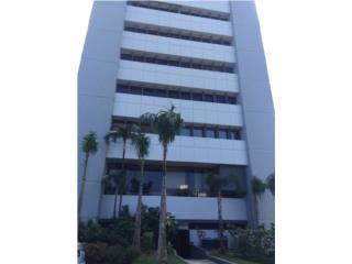OFICINA EN TORRE SAN PABLO- BAYAMON $190k