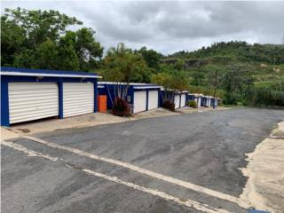 MOTEL LISBOA BO. Qda. Arenas San Juan, PR