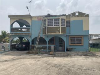 2 Casas Multifamiliar