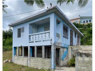 Vieques Properties - Luján, Serrano Hills Bienes Raices Puerto Rico