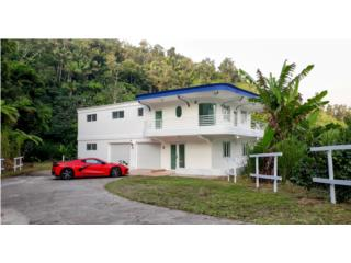 Casa de Campo, Barrio Portugues, carr. 10