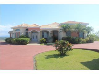 Hermosa Residencia!! Planas -Robles