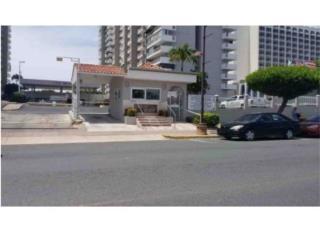 Condominio Coral Beach II