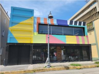 Edificio en Avenida Ave. Ponce de Leon