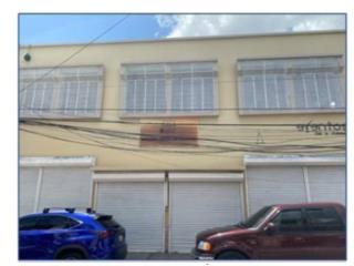 Calle Baldorioty