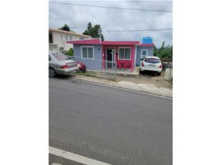 Bo Cuchilla,  casa de 2 cuartos,Moca