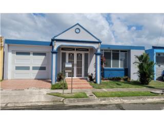 Villa Borinquen 3c 2b, control acceso