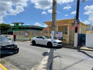 Calle Morell Campos, Mayagüez Pueblo