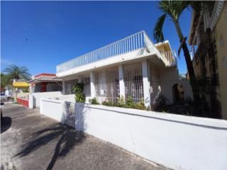 En venta propiedad en Puerto Nuevo, San Juan