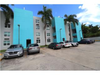 Cond. Paseo Gales, Gurabo - Penthouse