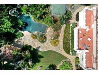 Exclusive Villa Caparra within Garden Hills