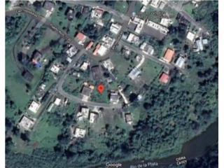 Solar Residencial Bo. Hoduras. 719.31 sqm