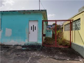 Cagua, Tomas de Castro, Inversión