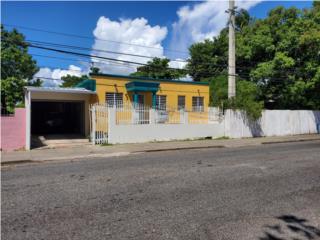 Calle Baldorioty  3H 1.5B $90k