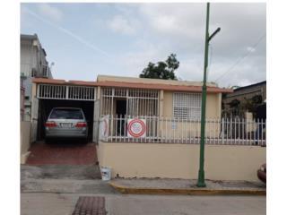 TU OPORTUNIDAD $105K EN CALLE CARAZO GUAYNABO