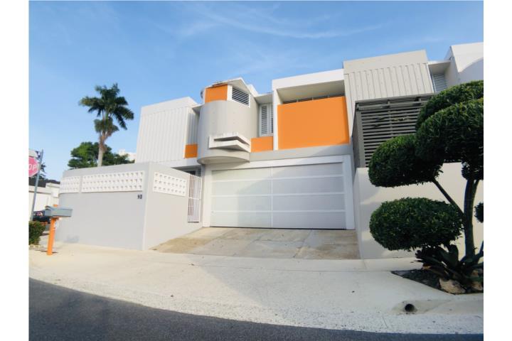 Villas De Caparra Puerto Rico