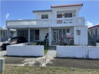 Casa Venta Villa Carolina, 5 H, 2 B, 150k