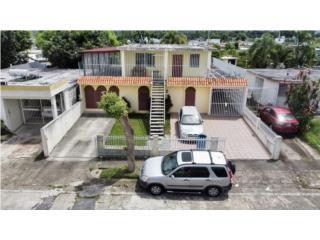 Villa del Rey, Caguas - Multifamiliar