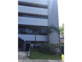 OFICINA EN TORRE SAN PABLO- BAYAMÓN $390K