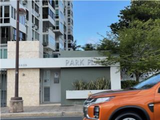 Park Plaza acceso playa