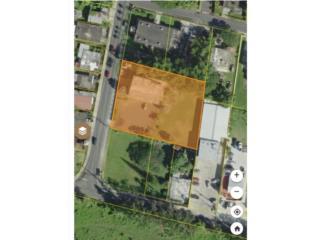 Comercial Property, Dorado, $1.1M