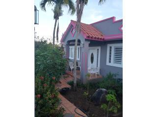 SABANA ALTA HOUSE ON AN ACRE OPTIONED!