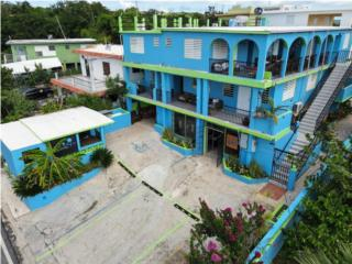 Established, Turnkey Guesthouse in Esperanza