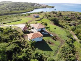 Build the Home of Your Dreams in Culebra (Land)