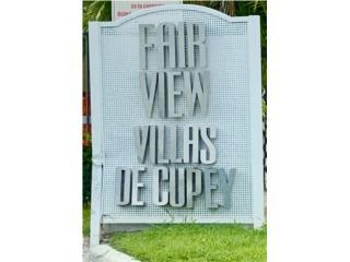Fair View *Excelente Localizacion*