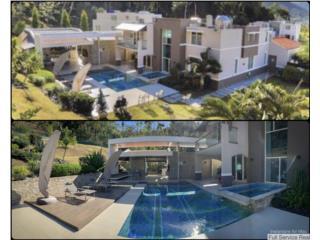 Mansiones del Golf/Opcionada