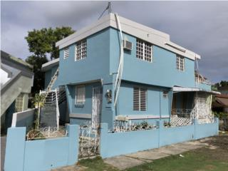 Multifamiliar San Juan, Urb. Puerto Nuevo 5ap